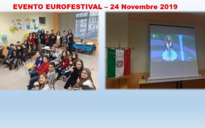 """JESC2019 Junior Eurovision Song Contest project 2019"": LE FOTO DELL'EVENTO"